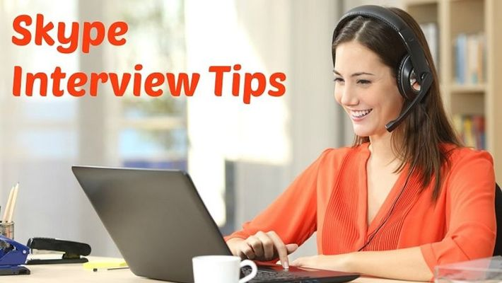 How to get ready for skype interview
