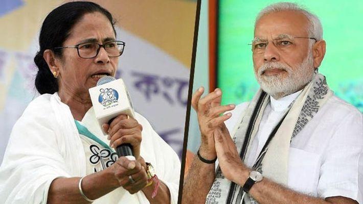 mamata Banerjee Hires Poll Strategist Prashant Kishor