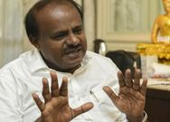 HD Kumaraswamy Assures reservation to Valmiki Community