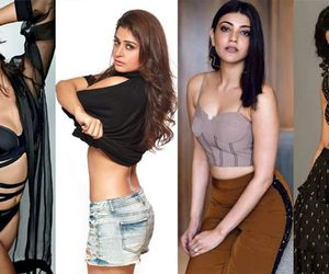 Heroines Of Tollywood Who Made A Great Impact with  their performance