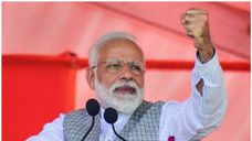 17th Lok Sabha election Narendra Modi get 9 clean chit