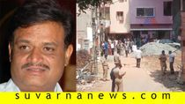 Chemical is reason for Vyalikaval blast says DCP Devaraj