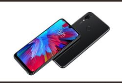 Xiaomi Redmi Note 7S with 48MP camera unveiled