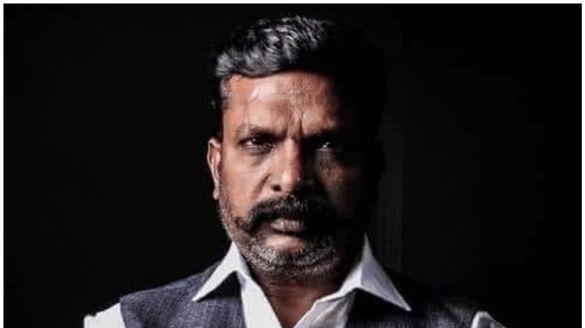 Thol Thirumavalavans victory in loksabha election