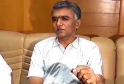 Krishna Byre Gowda: Operation Kamala is back but differences of opinion exist in Congress
