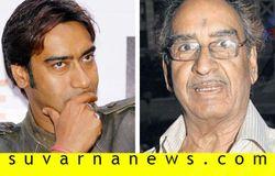 Ajay Devgn - Veeru Devgn