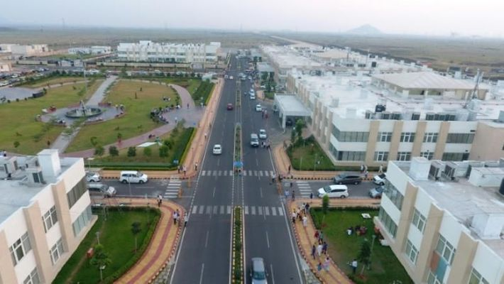 world bank writes letter to ap goverment to conduct inspection review over amaravathi constructions