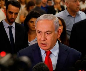 Netanyahu did not get majority in Israel, both factions away from forming government