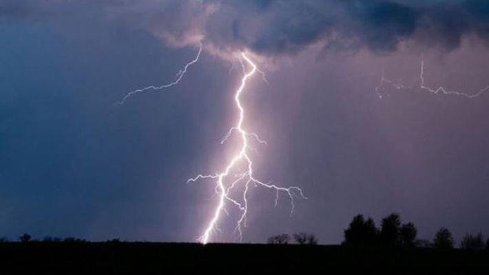 Lightning Disaster Risk Reduction; Sign Language Video