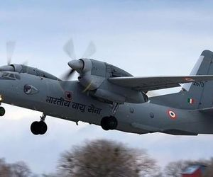 Search for IAF AN-32 aircraft continues: Arunachal Pradesh CM calls for intensification