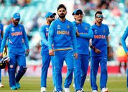 Team selection for west indies tour Four team india players surprise fans