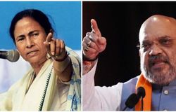 <p>It is for the first time in the run up to the assembly elections that Banerjee and Shah will be holding rallies in the same district and more or less at the same time in the afternoon.<br /> &nbsp;</p>