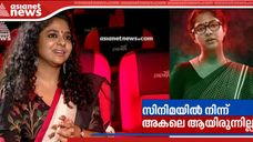 poornima indrajith talks about virus movie