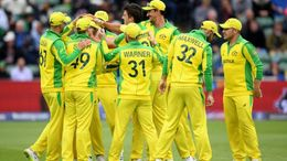 Australia announce 18-man squad for limited-overs series against India-ayh