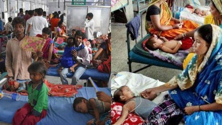 Senior doctor suspended at muzaffarpur hospital