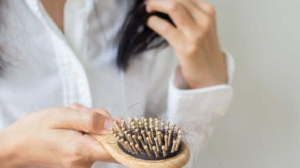 Is your hair thinning? Your diet can be the reason