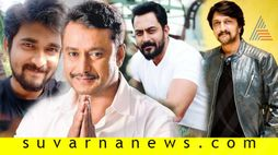 Sandalwood Actors