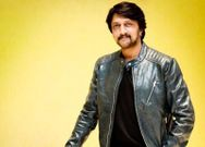 Sye Raa Narasimha Reddy making video titles Sudeep as kannada super star