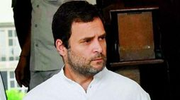 Rahul Gandhi would not be congress president, three names in front