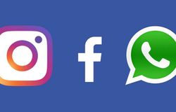 facebook and watsapp stop all over world