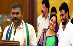 paritala sunita vs kethireddy
