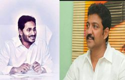 ys jagan vs vamsi