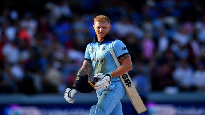 Ben Stokes says he will apologise Kane Williamson