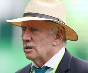 Ian Chappell battling skin cancer set for ashes 2019 commentary
