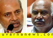 Karnataka Politics H Vishwanath Takes U Turn On Truth Test Challenge