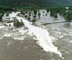7500 cft water open from cauvery