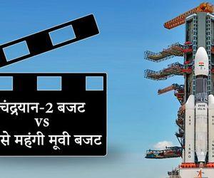 Chandrayaan 2 Budget lesser than Avengers Endgame movie