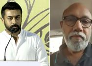 Actor Sathyaraj Video..