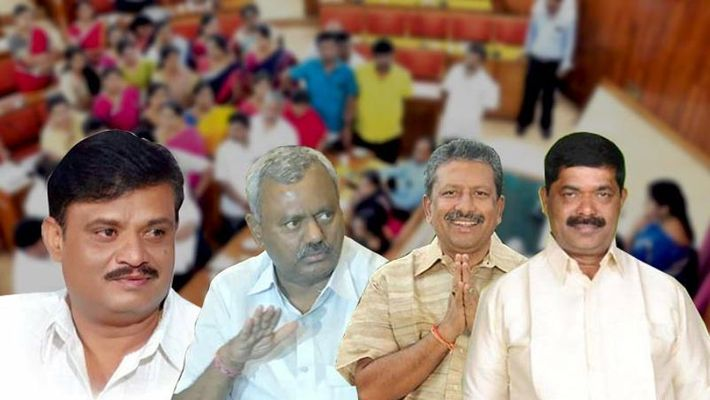 Karnataka Around 10 Bengaluru corporators to resign to protest disqualification of Congress, JDS MLAs