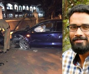retrograde amnesia found in chronic alcohol users wont affect the case if found IAS Officer Sriram Venkataraman drive the car