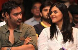 Ajay and Kajol Devgan have completed 20 years of marriage. The duo met on the sets of 1995 film Hulchul. Two years after the post-production stage of their movie Gundaraj, the two started dating each other. The duo tied the knot on February 24, 1999.