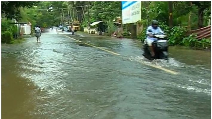 Malappuram Roads fit to travel