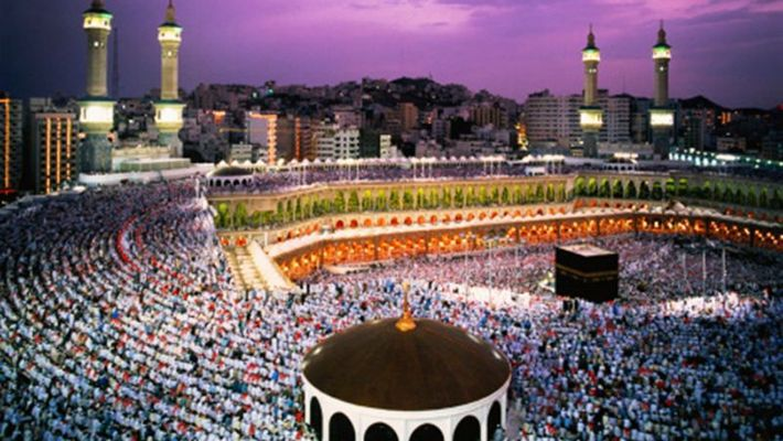 Mecca holy sites to become  Smart City in next few years