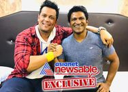 Newsable Exclusive: Power Star Puneet Rajkumar endorses Bollywood film Fauji Calling