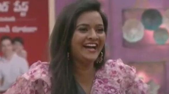 Bigg Boss 3: Rohini Eliminated