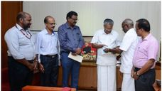 kseb gave 131.26 crore to relief fund