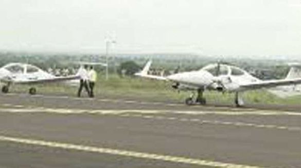 Kalaburagi Airport hand over To Central Govt