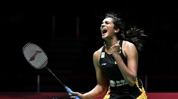 World Championships PV Sindhu storms into final 3rd time, She says not Satisfied Yet