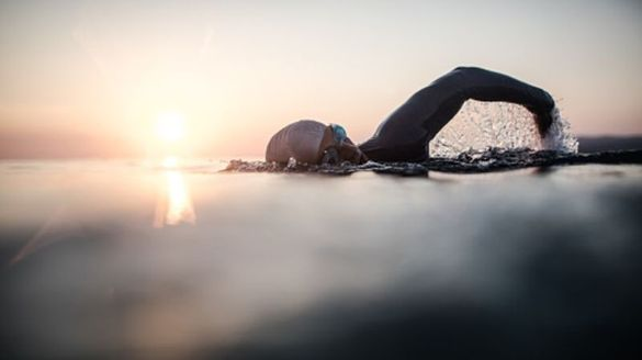 76th World Longest National Open Water Swimming Competition at Murshidabad