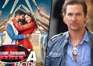 Filmy Trends: From The Zoya Factor's trailer to Matthew McConaughey becoming professor