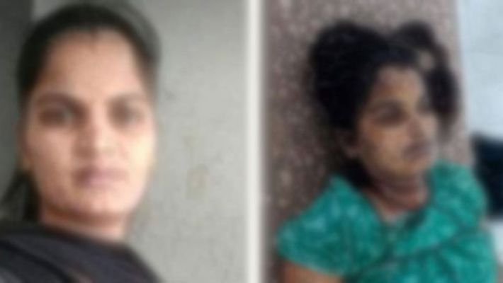 Harassment in the name of caste:Woman commits suicide in Kadapa
