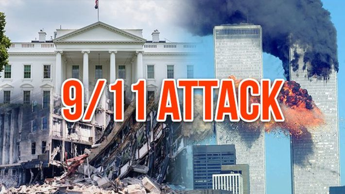 9/11 anniversary: The four targets hijackers wanted to demolish