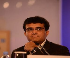sourav ganguly got the benefit of doubt, but bcci has to ensure sourav's relinquishes from conflict of interest