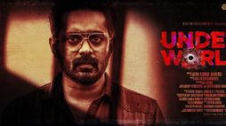 asif ali film under world official teaser 2 movies