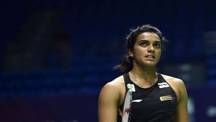 PV sindhu serial failures: the reasons behind