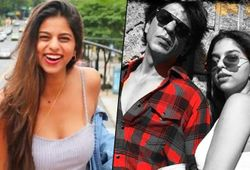 Suhana Khan gets trolled again, this time not for her clothes; netizens call her 'lady Shah Rukh Khan'
